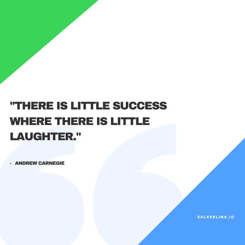 motivational quote by Andrew Carnegie