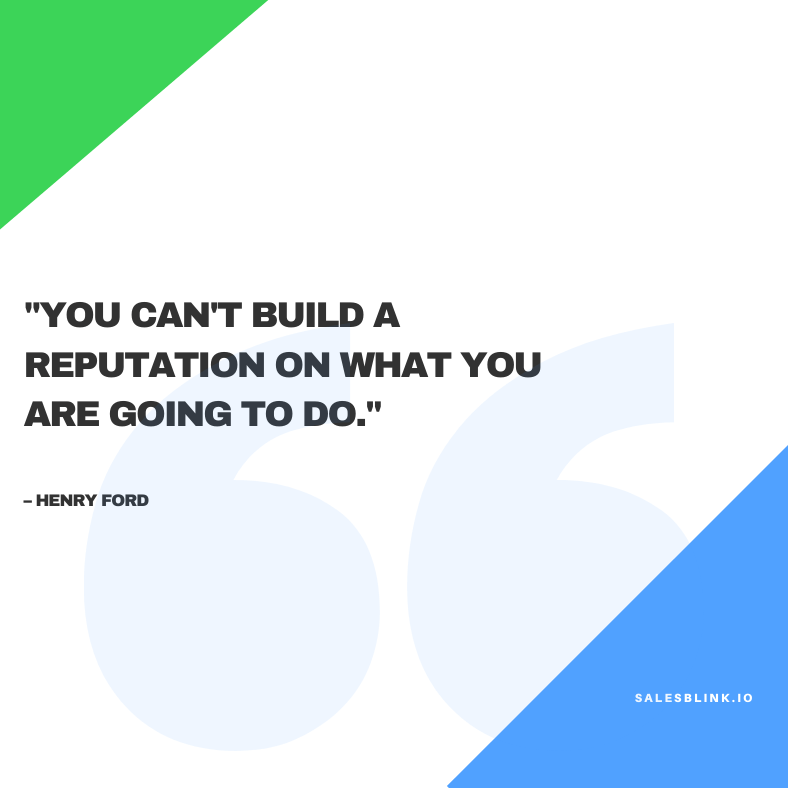 motivational quote by Henry Ford