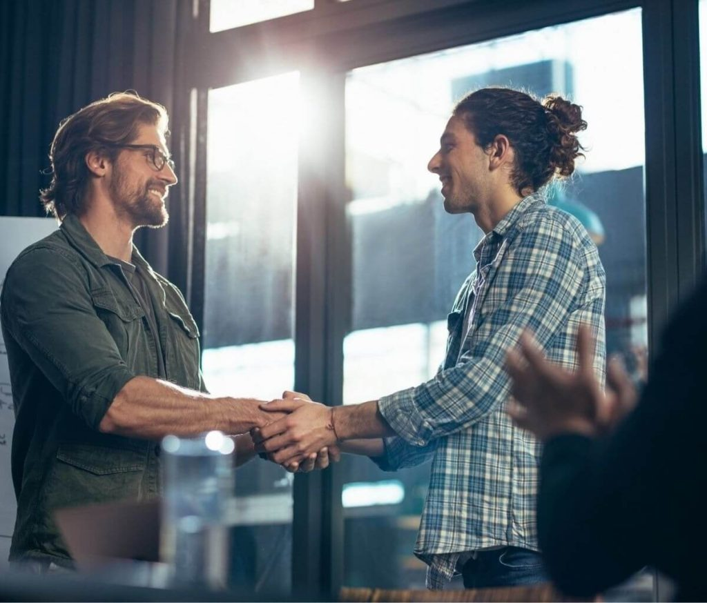 Key Idea 5 - Make client feel important