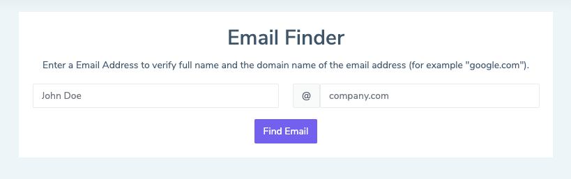 mails.wtf email address finder